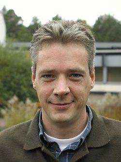 Ron Fouchier